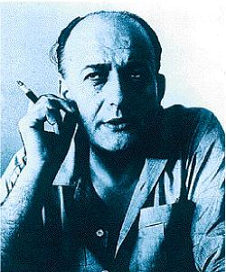 Ο Ποιητής Νίκος Γκάτσιος